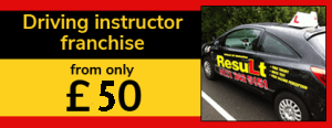 driving-instructor-franchise-uk