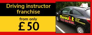 driving-instructor-franchise-uk