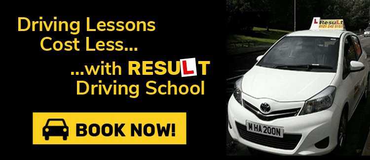 Driving Lesson Cost Less
