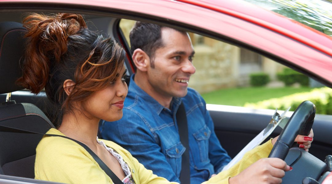 Tips For Your Driving Test